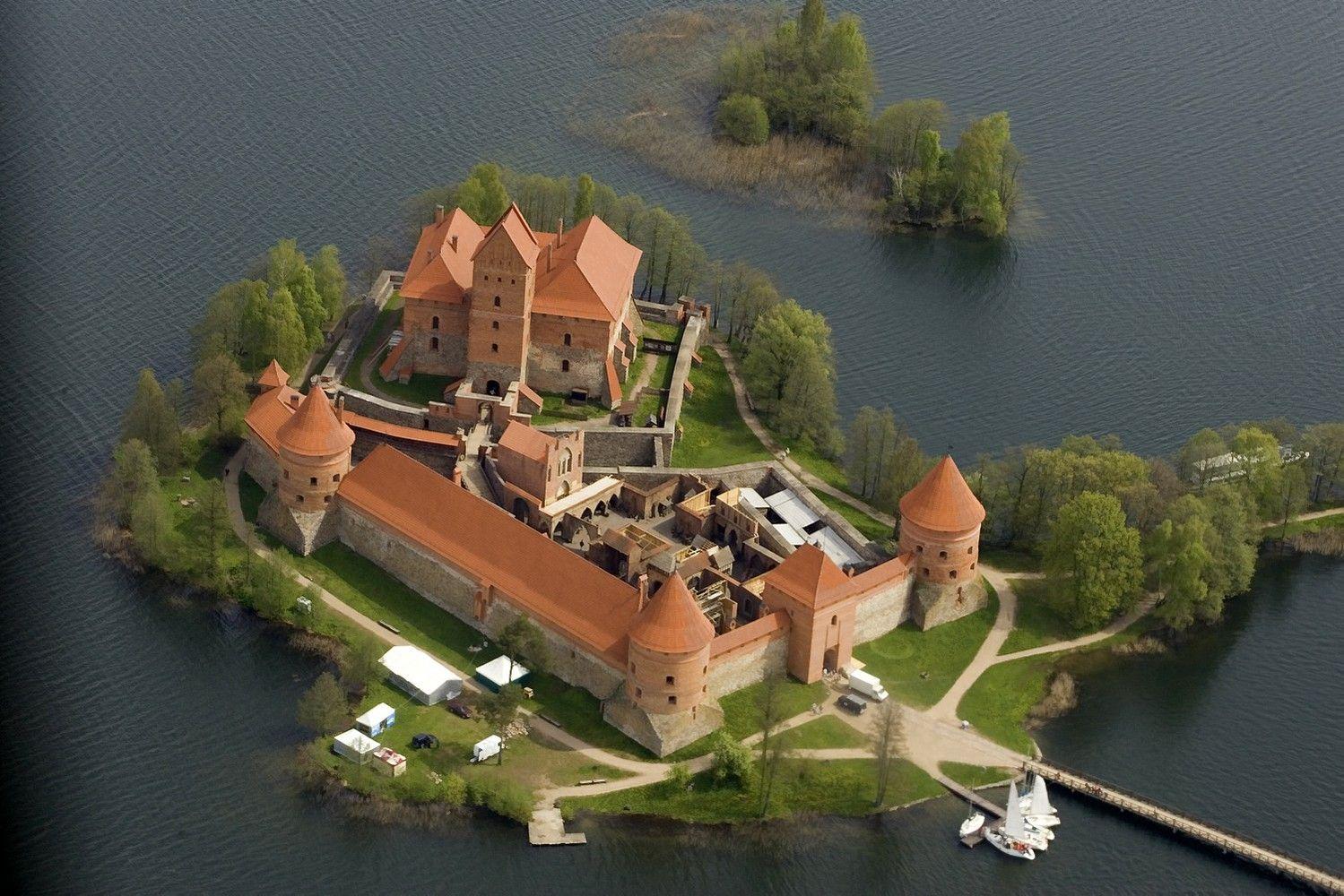 Lankomiausi muziejai Lietuvoje
