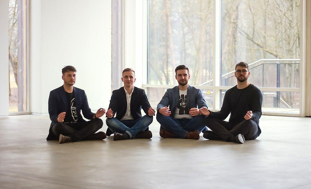 Lietuvoje startuoja virtualus komunikacijos asistentas