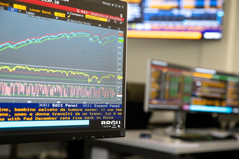 """Milžiniškas """"Harju Elekter"""" pelnas užkaitino investuotojus"""