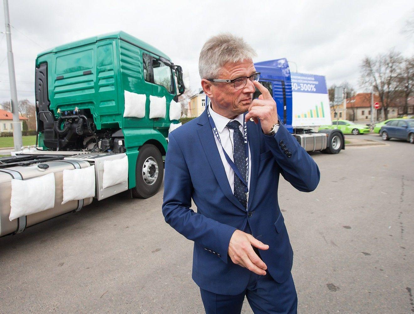 """Apskaičiavo: draudimo bendrovė """"Linavai"""" kainuotų 6 mln. Eur"""