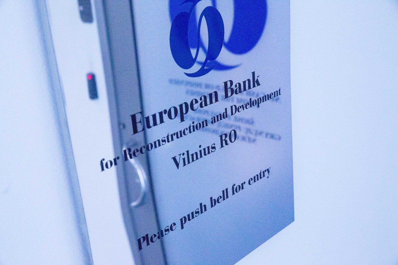 Šiaulių bankas: sirpstantis didžiausio akcininko pasitraukimas