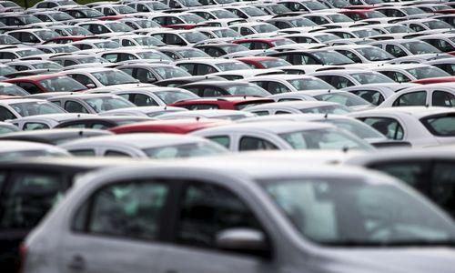 Paskui Ameriką: Europos automobilių gamintojai klesti