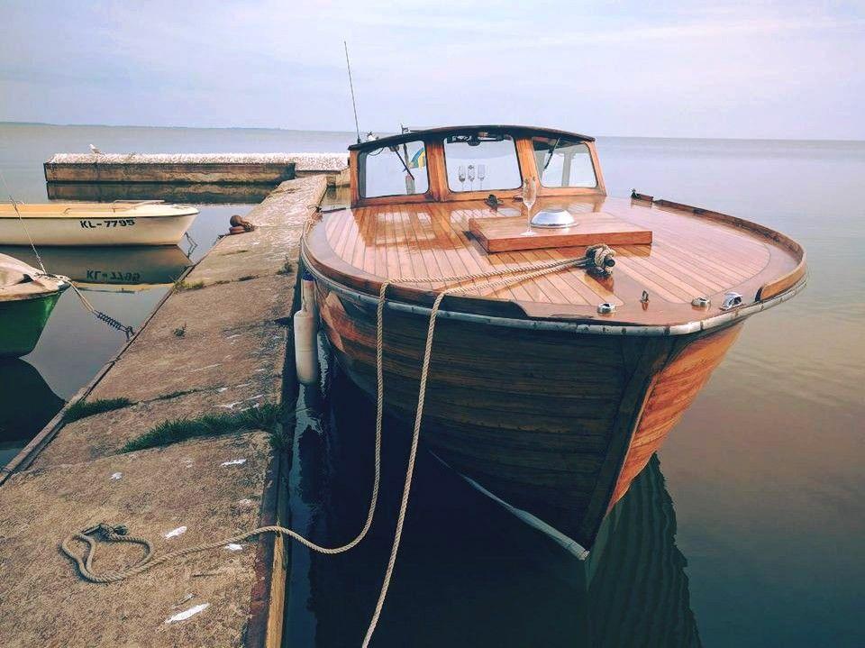 Klaipėdoje laivybą Danės upėje gaivins vilniečiai