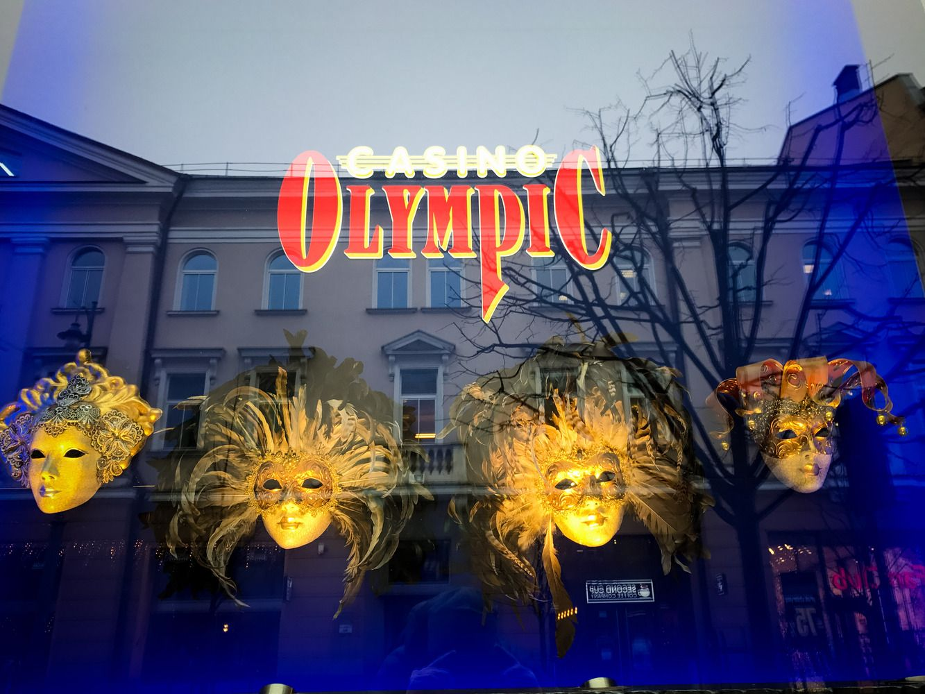 """""""Olympic"""" akcijoms geri rezultatai nepadėjo"""