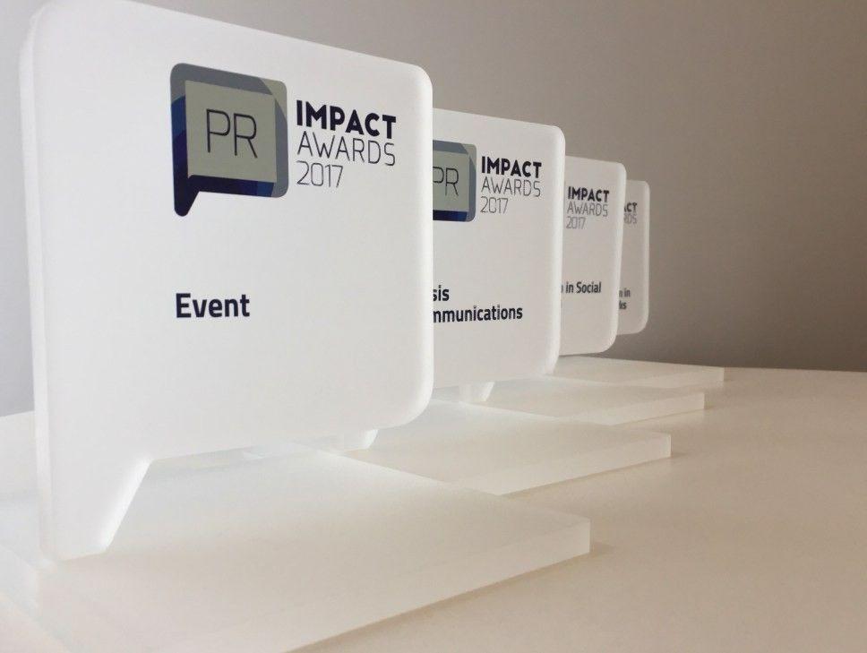 """""""PR Impact Awards"""" paskelbė finalininkus"""