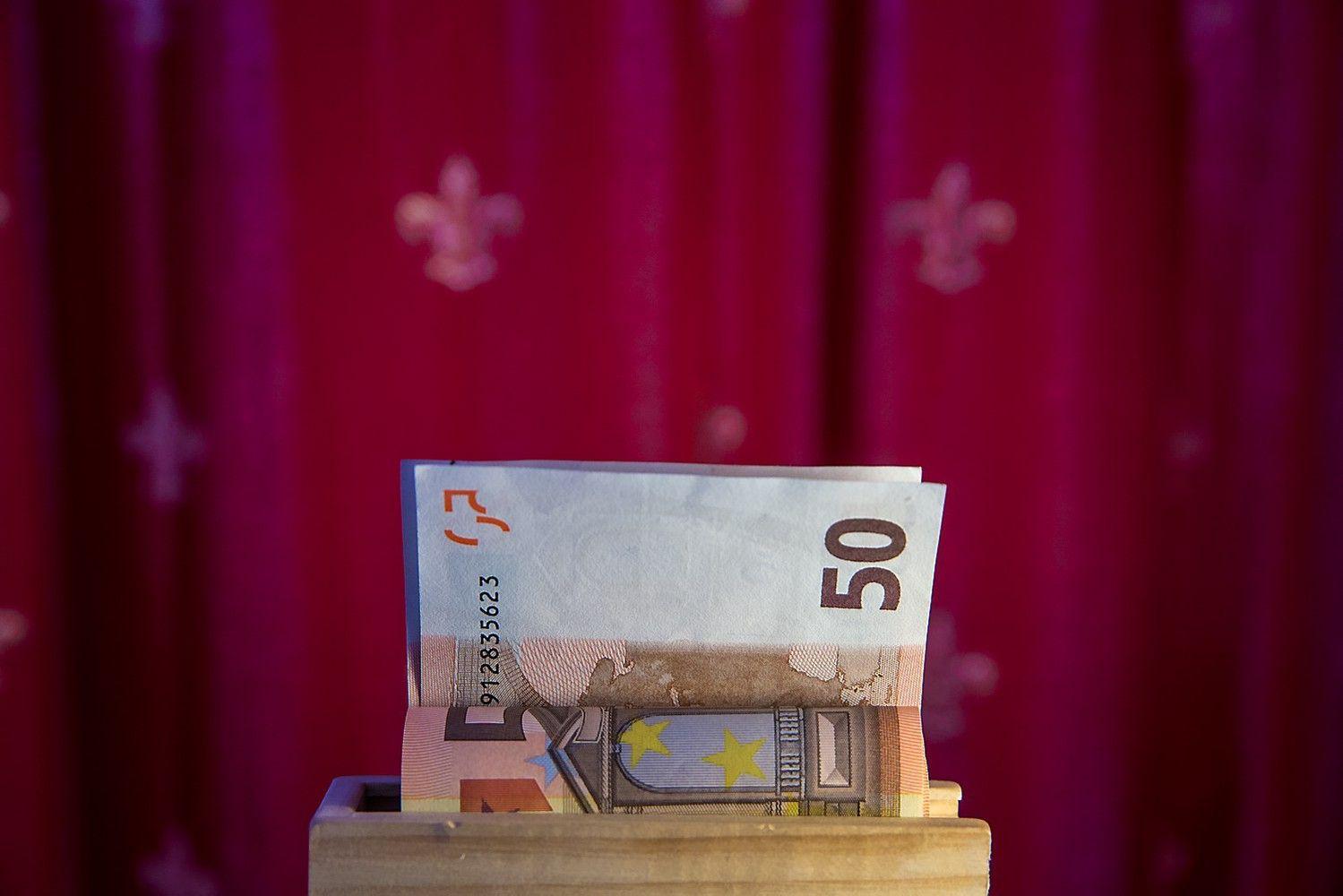 Lietuvos BVP pirmąjį metų ketvirtį augo 4,1%