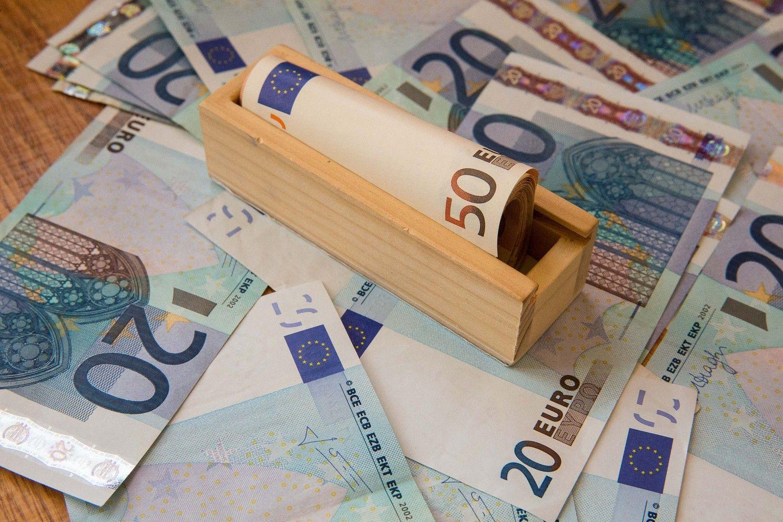 Ieškome grąžos: Lietuvoje siūlomos įmonių obligacijosuždirba iki 9%