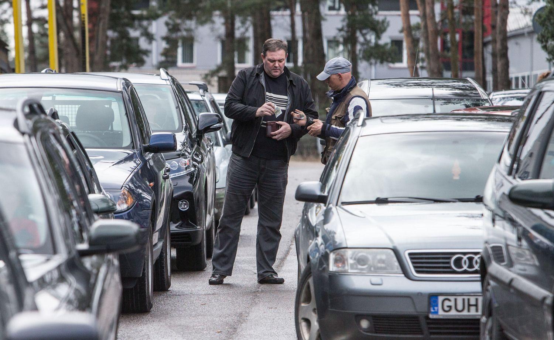 Užsienietiškas ralis: registracija lietuviška, keliai – Ukrainos ir Moldovos
