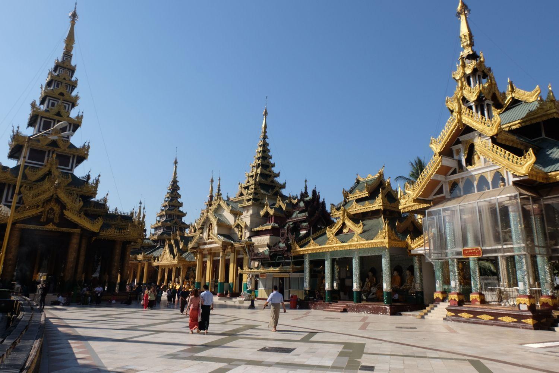 Mianmaras – šalis, kur realybė virsta kinu