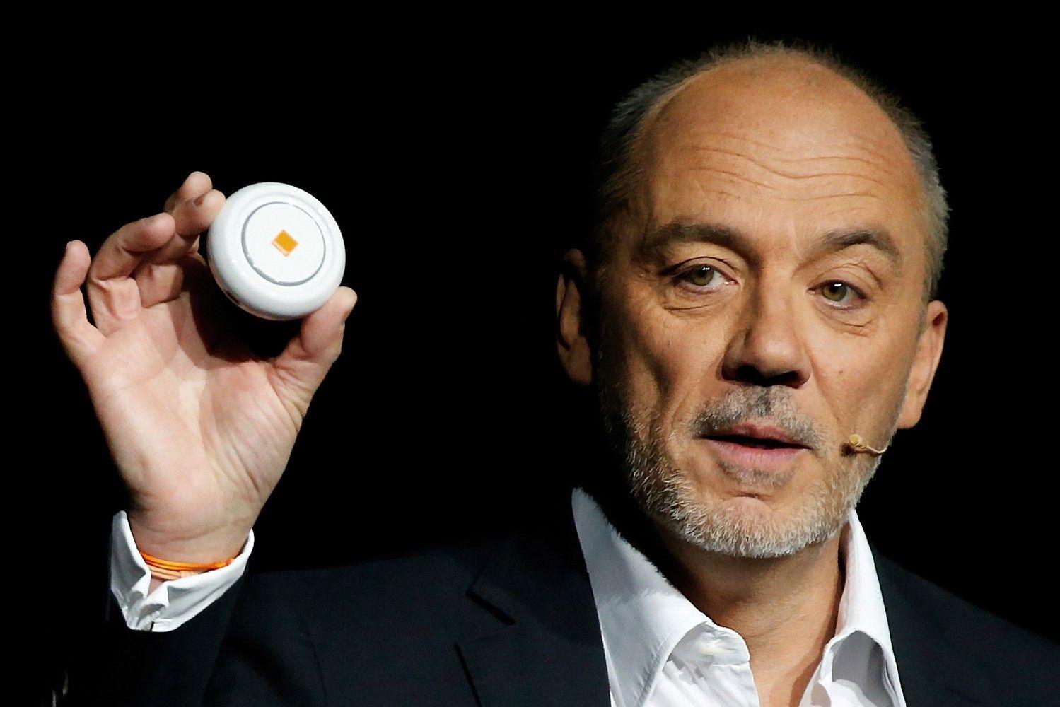 """Orange"" ir ""Deutsche Telekom"" kuria ""Siri"" konkurentą"