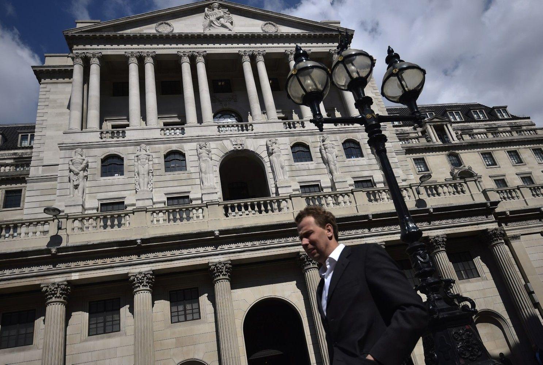 JK ir Prancūzijos augimas smuko, Ispanija šovė aukštyn