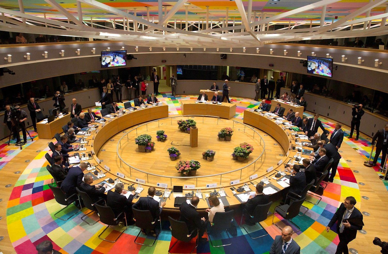 ES rikiuotė prieš derybų startą