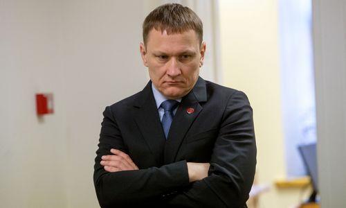 Marcinkevičiui Estijoje teisminio ginčo laimėti nepavyko
