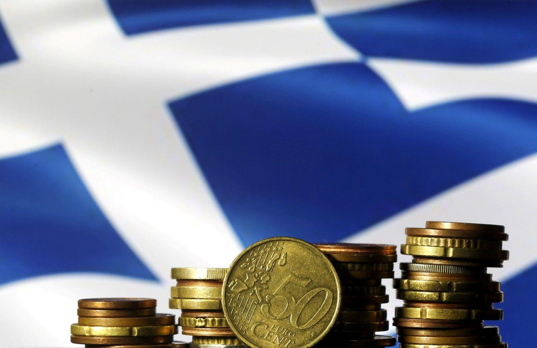 Graikija susitarė dėl pagalbos, atvertas kelias deryboms dėl skolų mažinimo