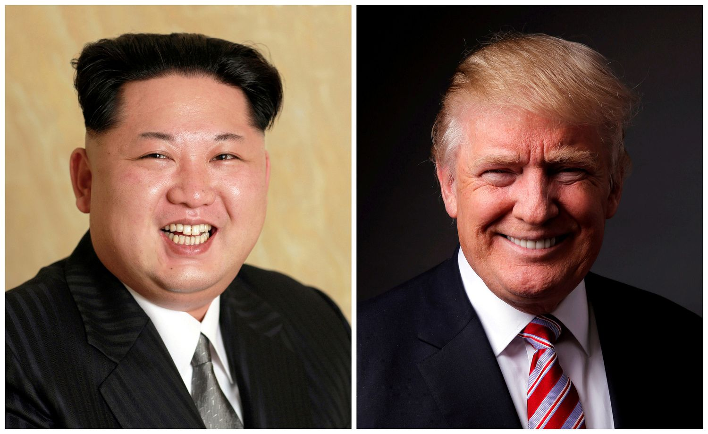 Donaldas Trumpas pasiruošęs susitikti su Šiaurės Korėjos lyderiu