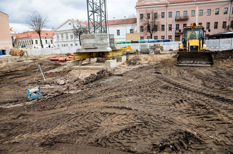 Statybų sektoriaus draudimo rinkos apžvalga