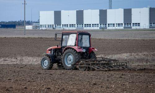 """""""INVL Baltic Farmland"""" pajamos pirmąjį ketvirtį augo"""