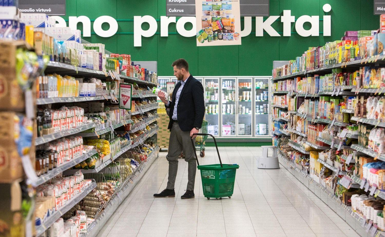 """""""Prisma"""" traukiasi iš Lietuvos ir Latvijos rinkų"""