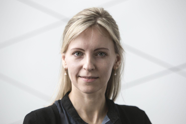 "Stambesni investuotojai nebetiki ""Tallinna Vesi"""