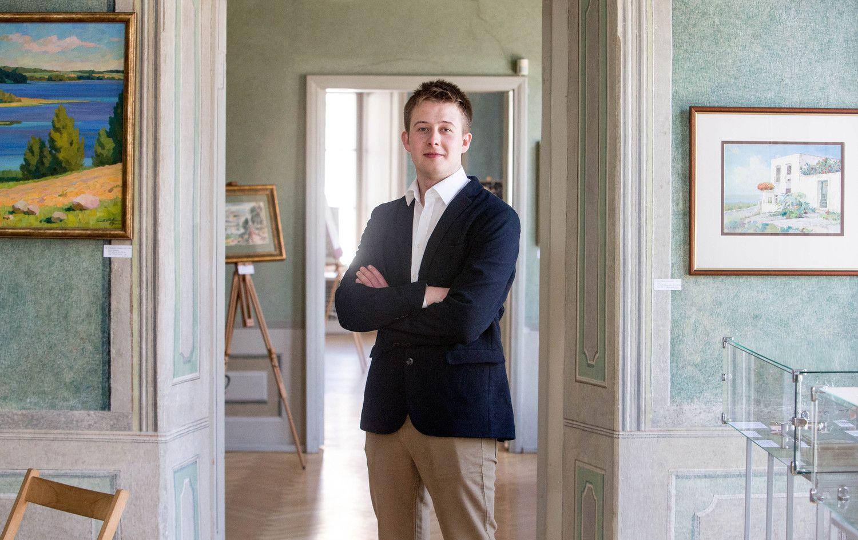 Vilniaus aukcionas sulaukė rimto konkurento