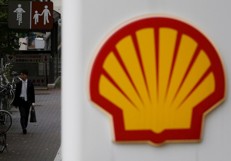 """""""Shell"""" raško taupymo ir įsigijimų vaisius"""