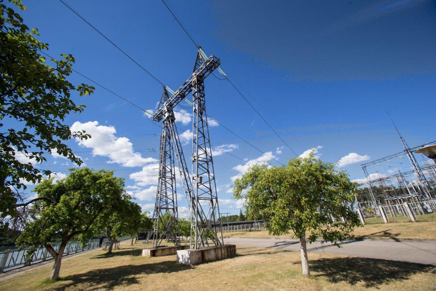 """""""Energijos tiekimo"""" pelnas augo 4,9 karto"""