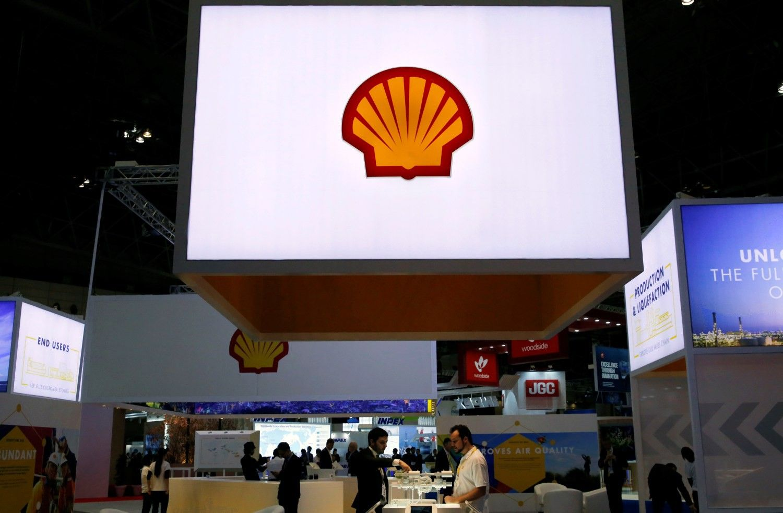 """""""Shell"""" stojo ginti Paryžiaus klimato susitarimo"""