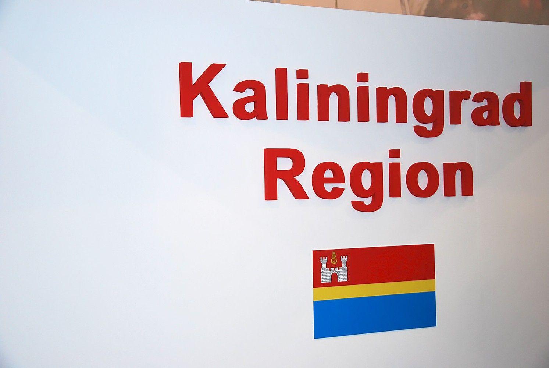 Kaliningradereideriai išardė irpardavėdalį vokiečių įmonės statinių