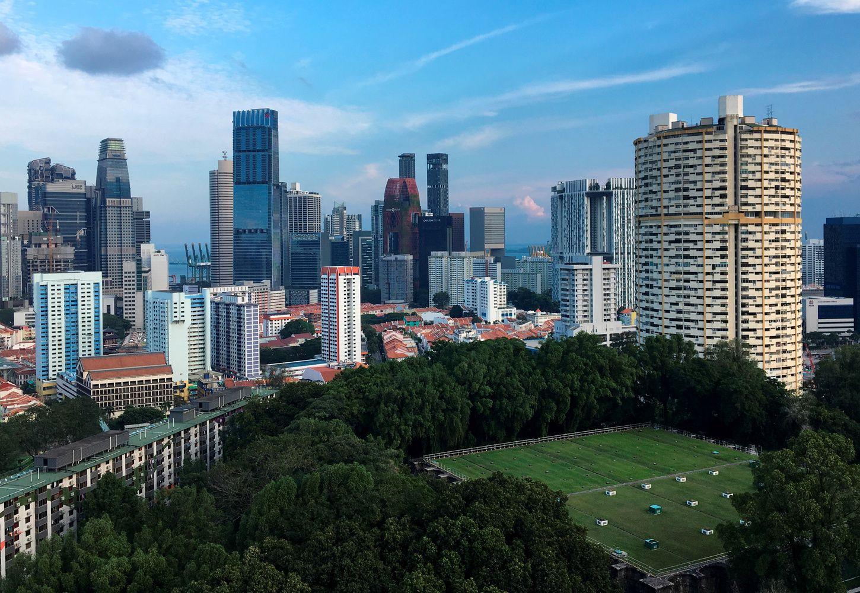 "Dar vienas ""fintech"": Singapūro ""Senjo Group"" investavo Lietuvoje"