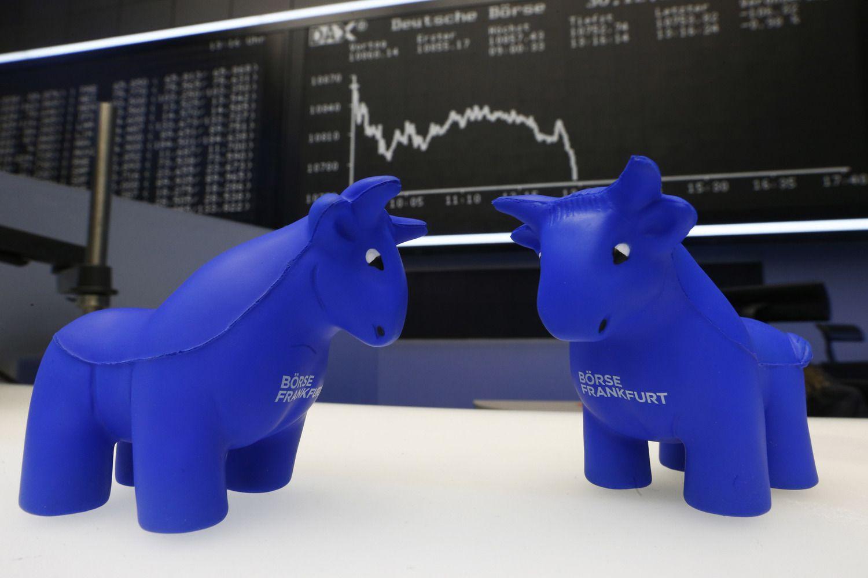 Europos rinkose – indeksų rekordai
