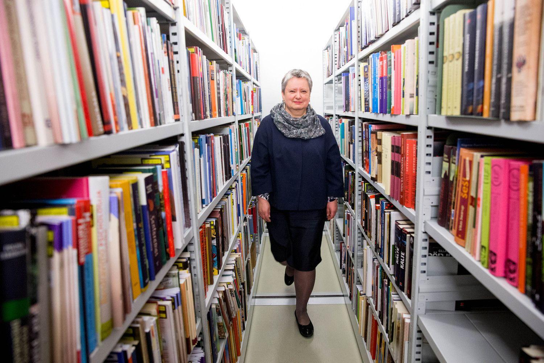 Kaip gyvena bibliotekos: finansavimas ikikrizinio meto dar nepasiekė