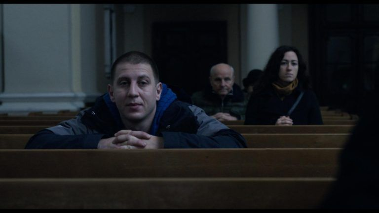 """Filmas """"Šventasis"""" nominuotas 11-ai """"Sidabrinių gervių"""""""