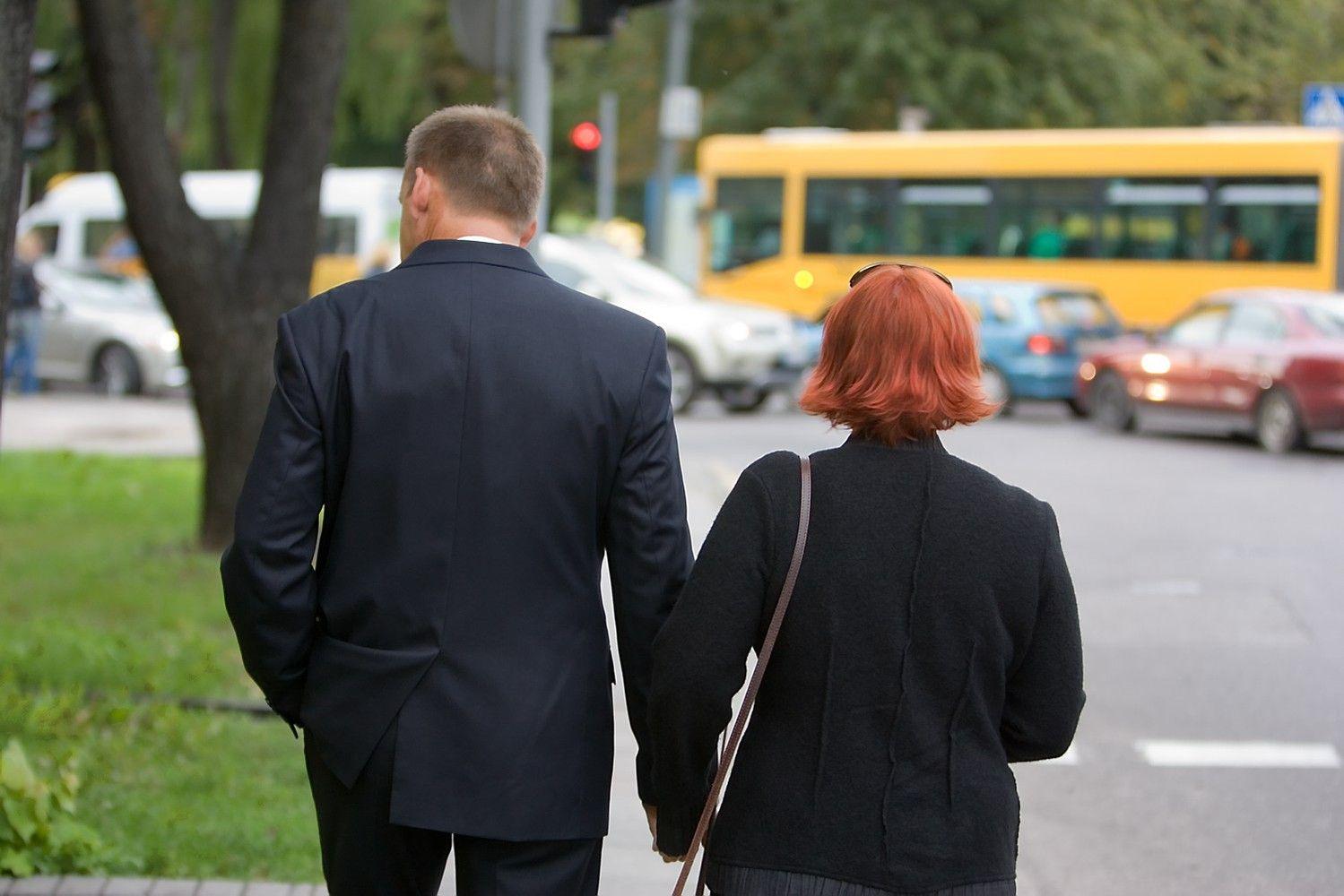 Galutinis sprendimas dėl vartojimo kreditų: gavėjo sutuoktinis vertinamas pagrįstai