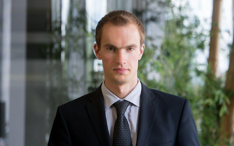 Biržoje ruošėsi Šiaulių banko rezultatams