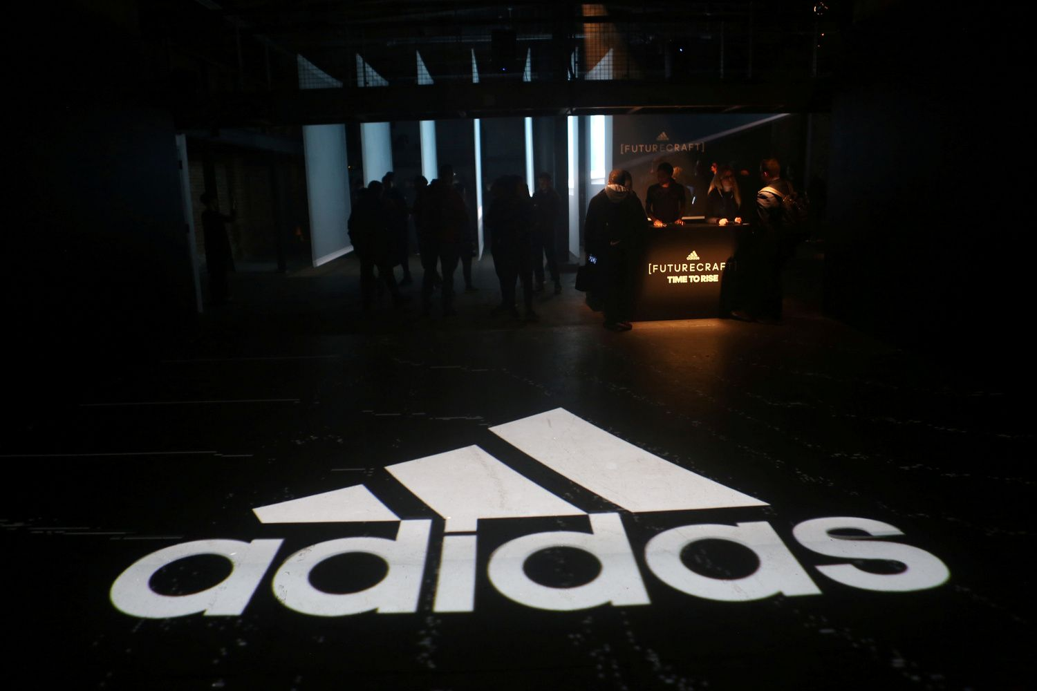 Adidas Gains Ground on Nike in U.S. With Fashion Focus