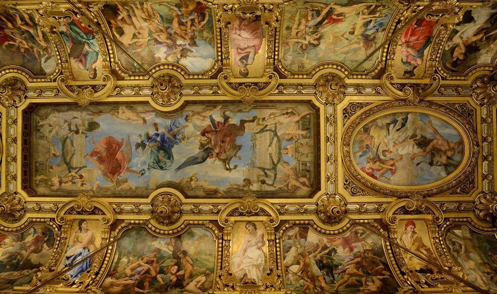 Istorija: kai Paryžius sukilo prieš imperatoriaus operos teatrą