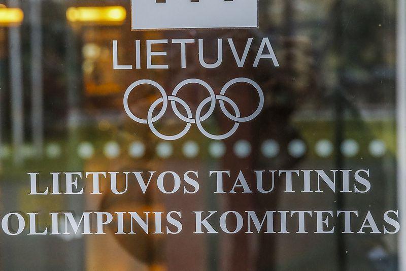 Kovo mėnesį didžiausią vidutinę mėnesio algą prieš mokesčius mokėjo Lietuvos tautinis olimpinis komitetas – 1.979,3 Eur. Vladimiro Ivanovo (VŽ) nuotr.