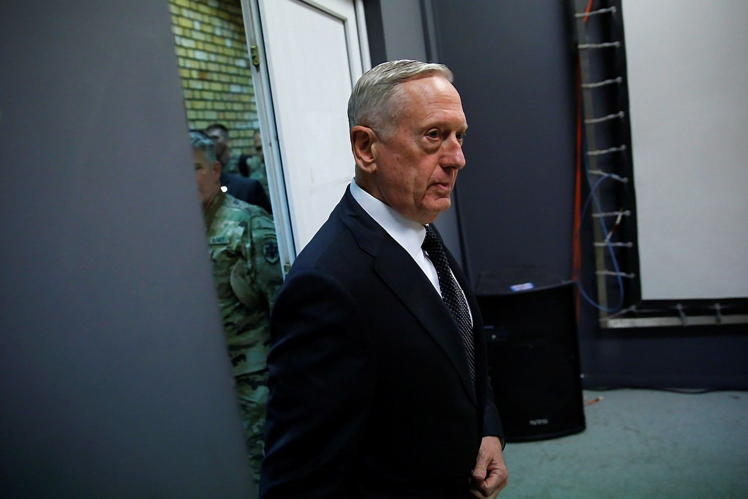 Į Lietuvą atvyksta JAV gynybos sekretorius