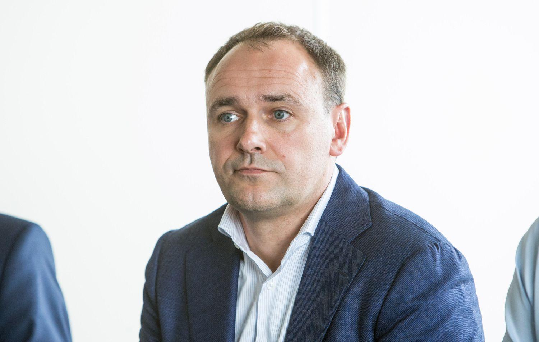 """Auga group"" vadovui –150 Eur bauda iš Lietuvos banko"