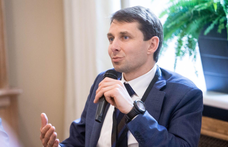 Kur Lietuvą paliks drąsus Latvijos šuolis į mokesčių permainas?