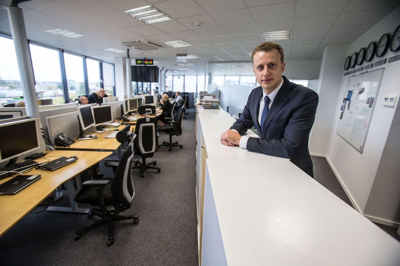 Šiaulių banko rezultatai išjudino Baltijos investuotojus