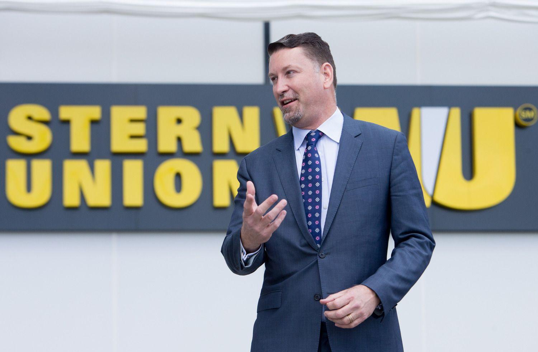 """""""Western Union"""": talentų netrūksta, kylančių kainų nebijome"""