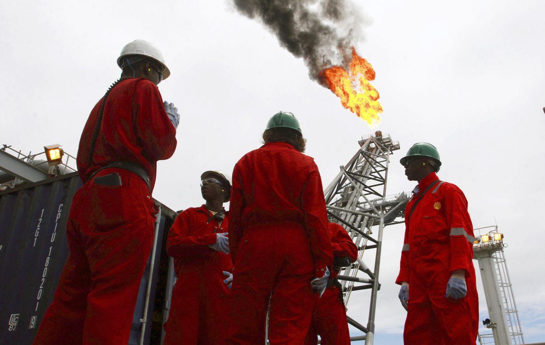 Naftos kainos nuopuolis: kas iš tiesų įvyko ir kokios povandeninės srovės