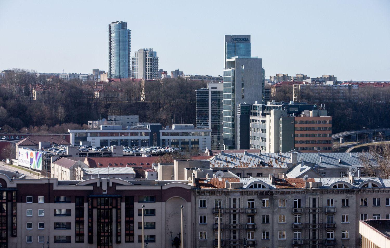 "Prasidėjo ""Baltic Horizon Fund"" SPO"