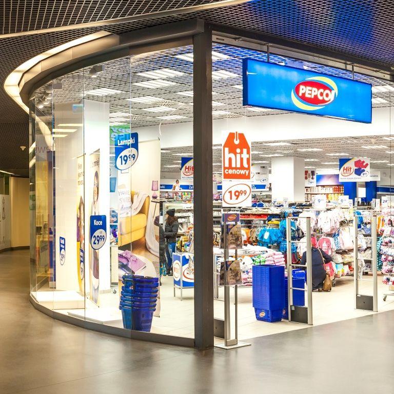"""Ateinantis""""Pepco"""" pasidalijo planais: 50 parduotuvių ir 500 darbuotojų"""