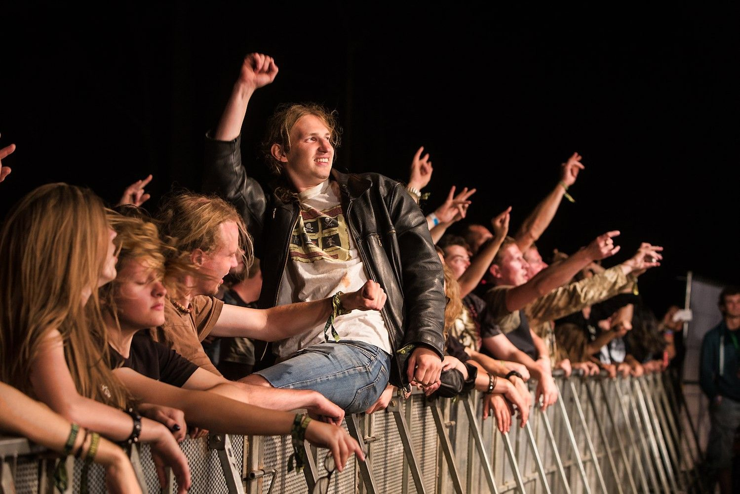 Alkoholio festivaliuose siūlo nebedrausti