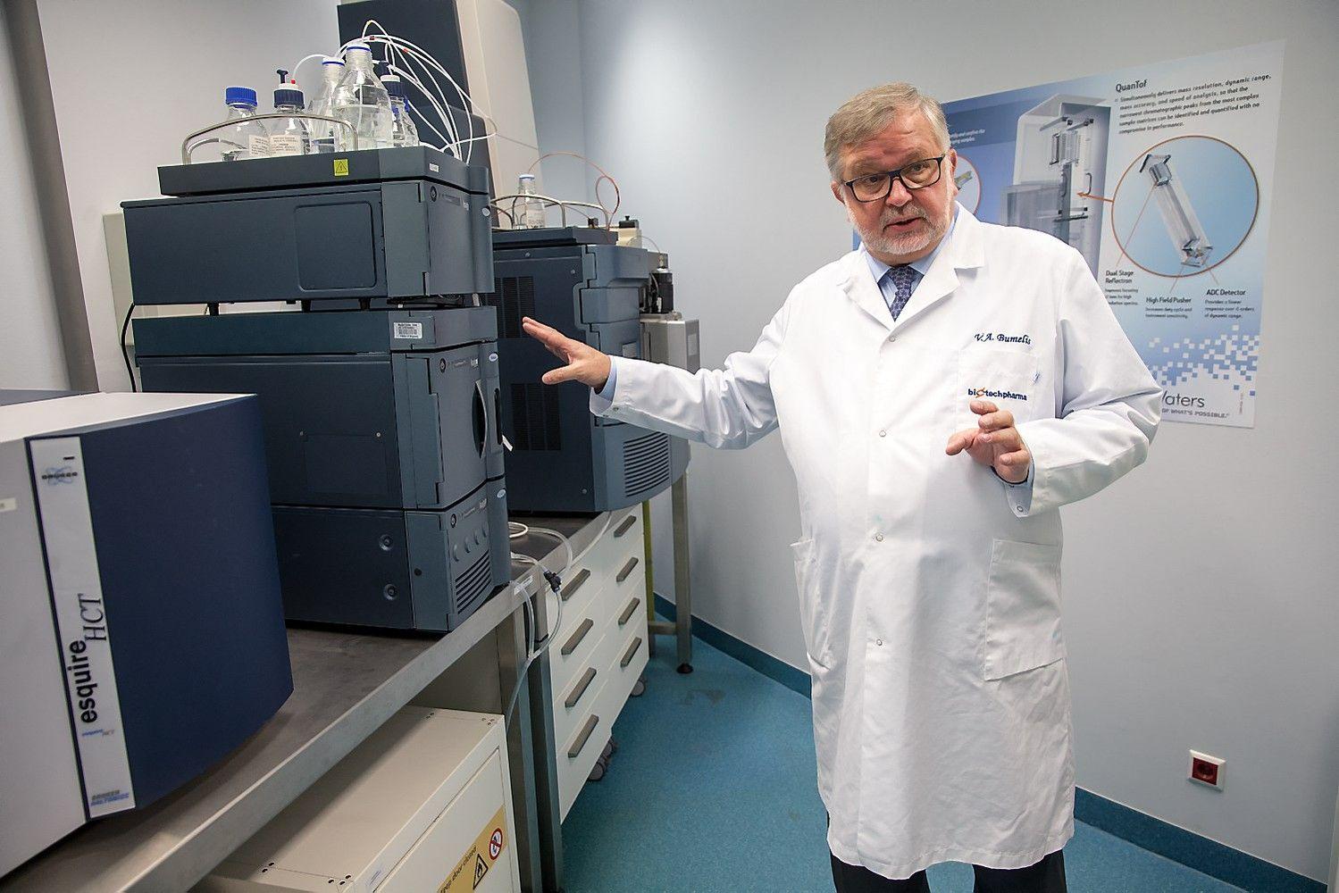 """""""Celltechnos"""" kompleksui ieško vietos: įdarbinta bus iki 500 žmonių"""