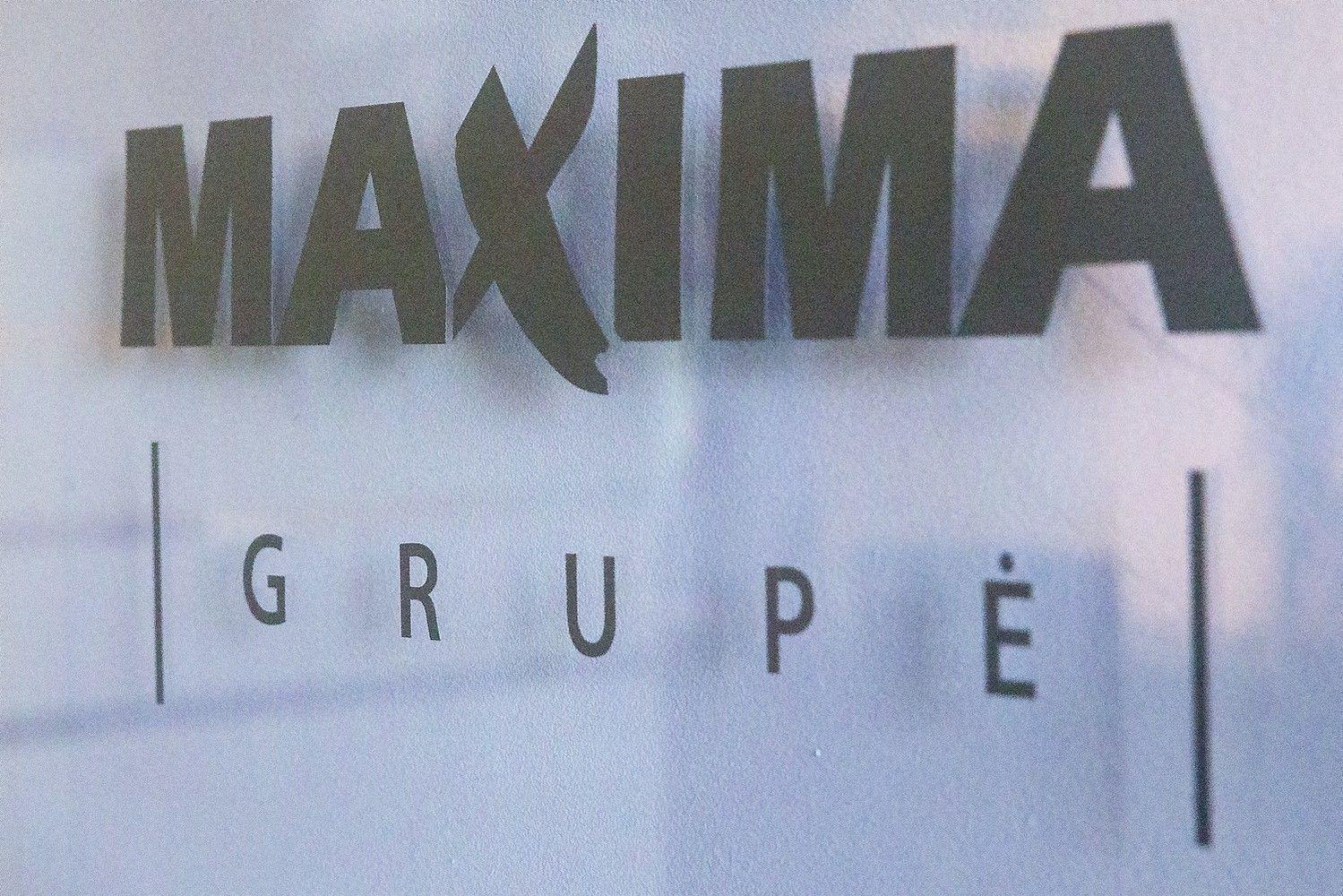 """""""Maxima grupė"""" turi naują personalo vadovą"""