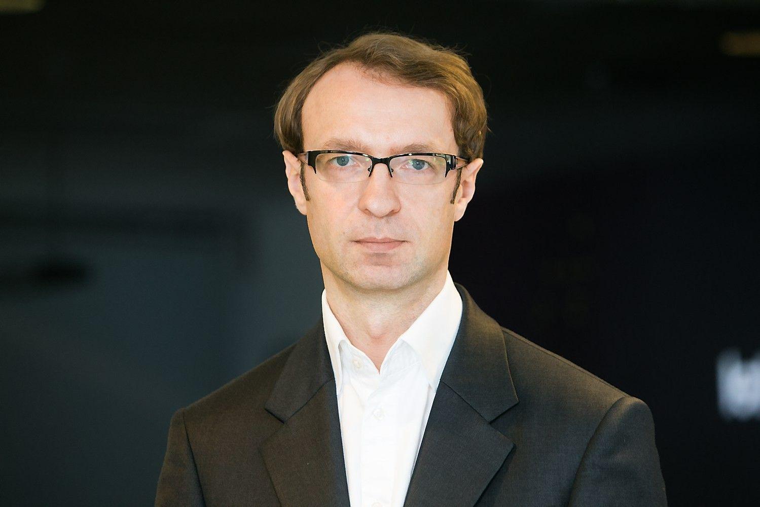 Finansų analitikų asociacijai vadovauja Nerijus Datkūnas