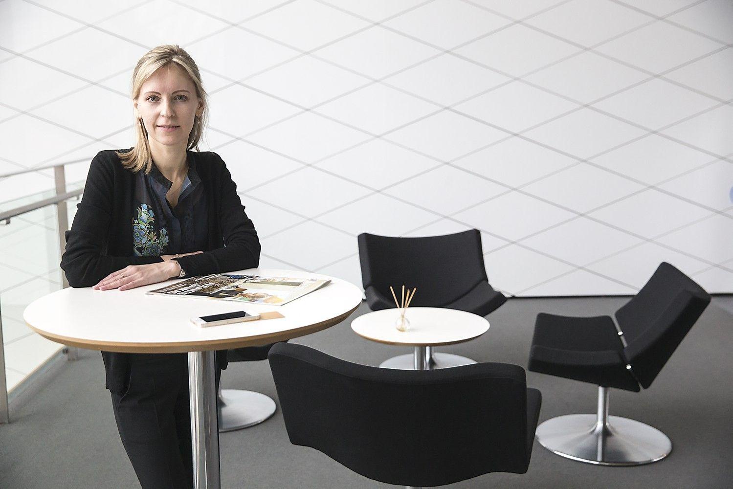 """Biržoje nusivylė """"Tallink Grupp"""" rezultatais"""
